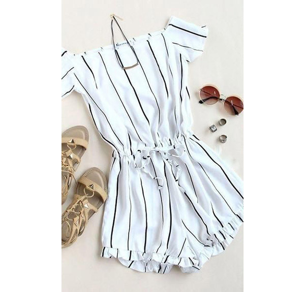 Cute Summer Romper Outfits