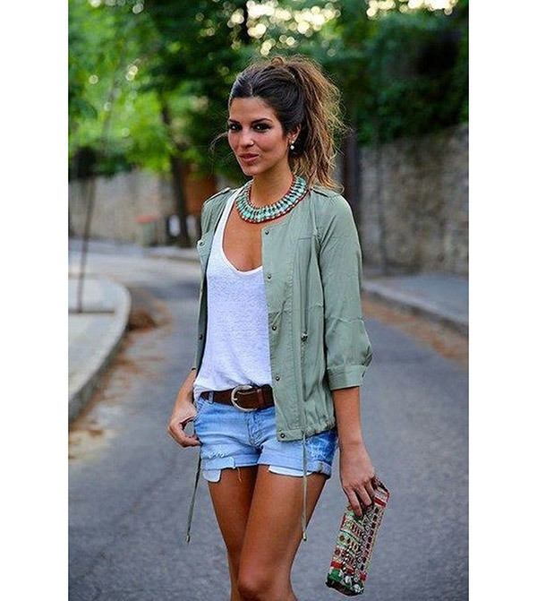 Cute Summer Travel Outfits