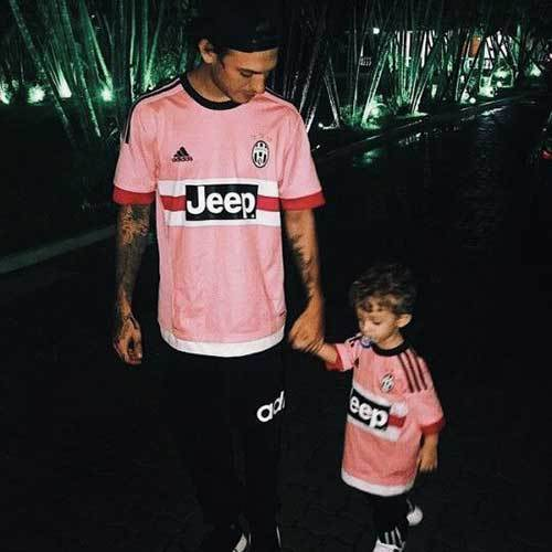 Dad and Son Matching T Shirts