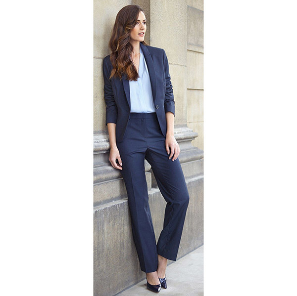 Formal Corporate Outfits for Ladies