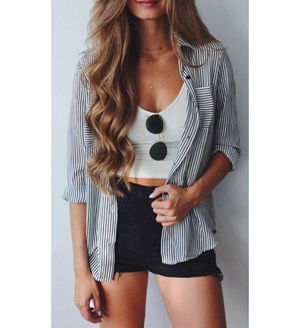 Latest Cute Summer Outfits