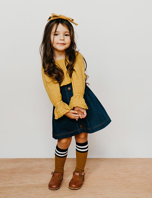 Little Girl Dress Outfits