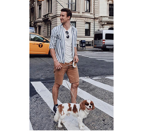 Mens Casual Cool Summer Outfits