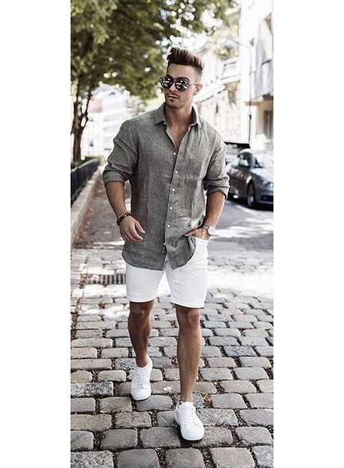 Mens Comfy Casual Summer Outfits
