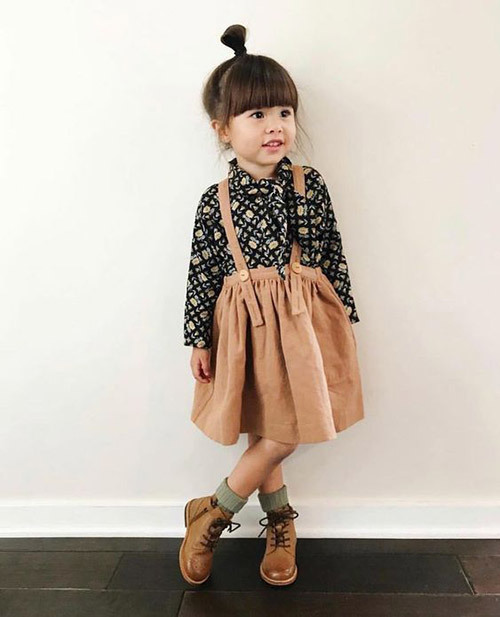 Outfits for Little Girl