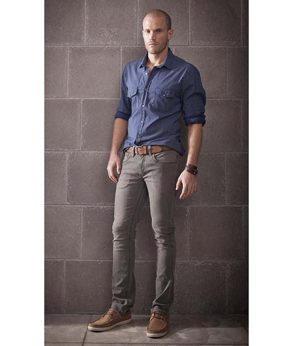 Perfect Business Casual Outfits Men