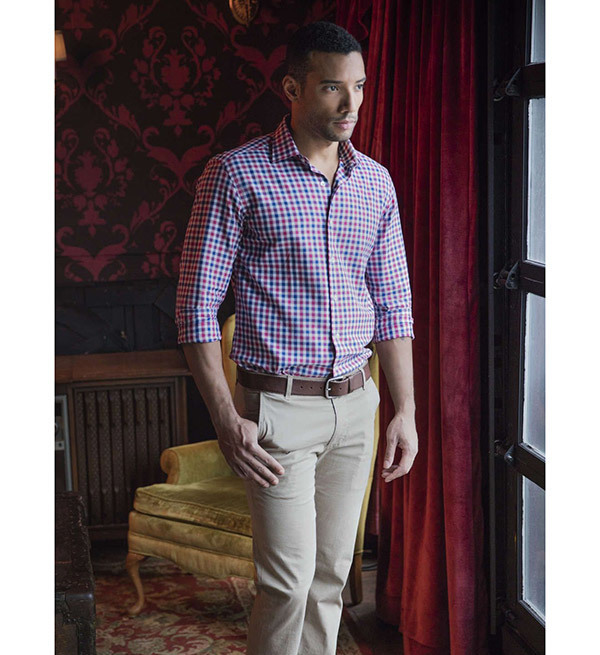 Plaid Business Casual Outfits Men