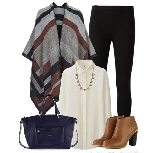 Plus Size Fall Outfits Over 50