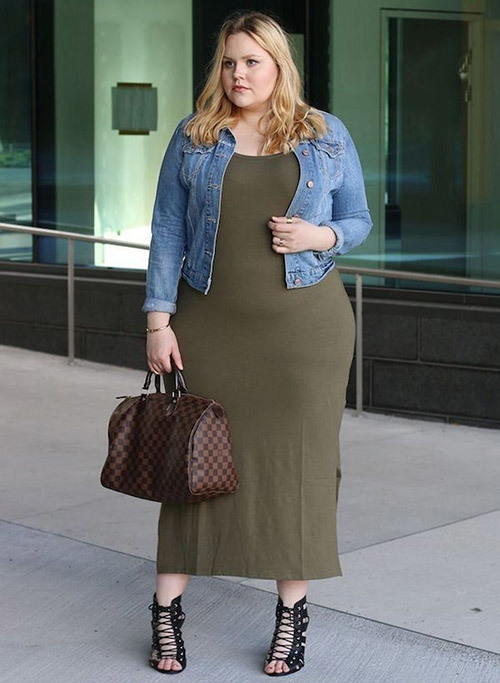 Plus Size Trendy Fall Outfits