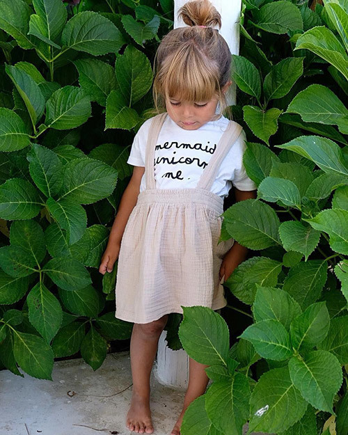 Stylish Little Girl Outfits-