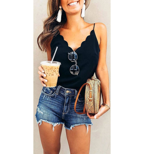 Trendy Cute Summer Outfits