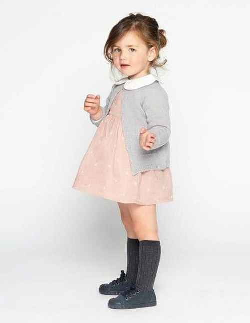Trendy Little Girl Outfits