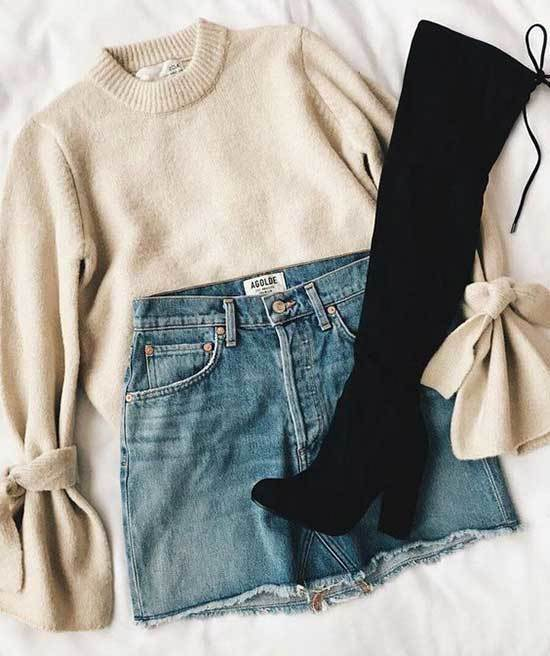 Fall Outfit Ideas for Teens