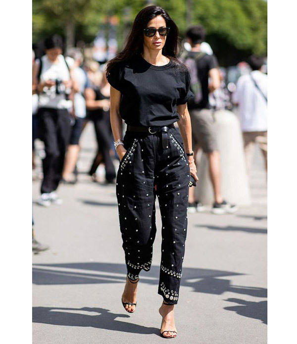 Latest Street Style Outfits