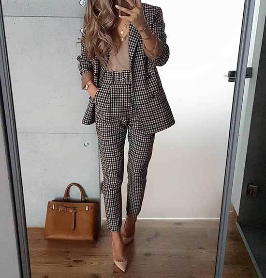Classy Fall Outfit Ideas