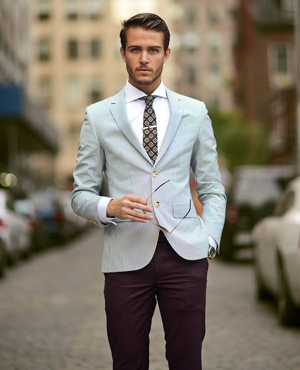 Classy Party Outfits for Men