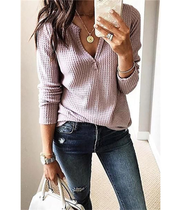 Plain Spring Outfits