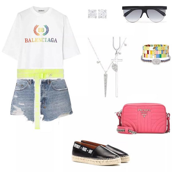 Daily Summer Outfits