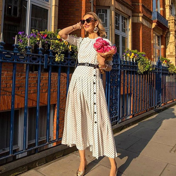 Elegant Summer Outfits