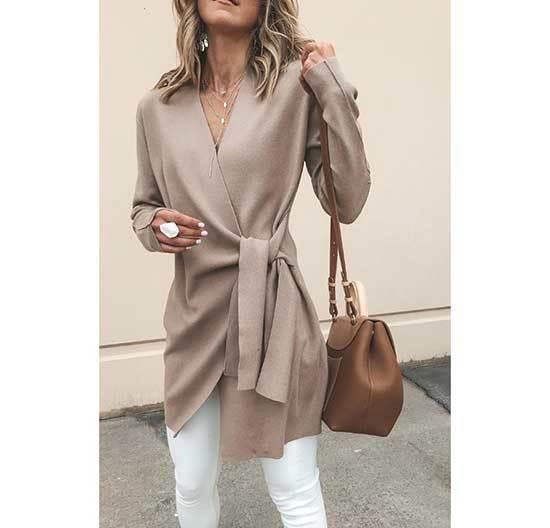 Elegant Fall Outfit Ideas