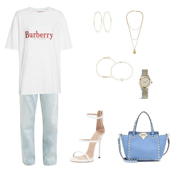 Everyday Summer Outfits