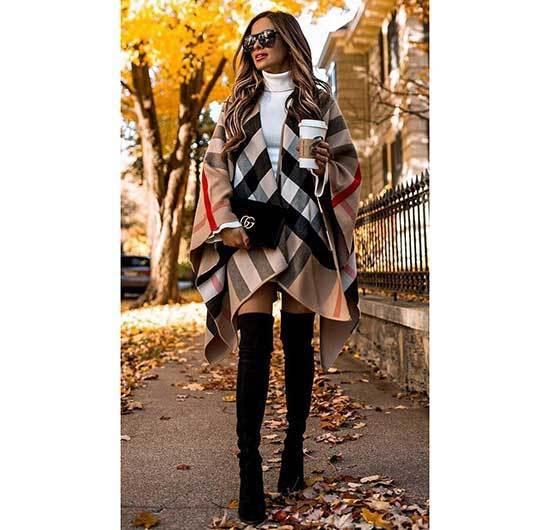 Comfortable Fall Outfit Ideas