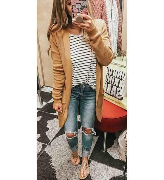 Fashionable Fall Outfit Ideas