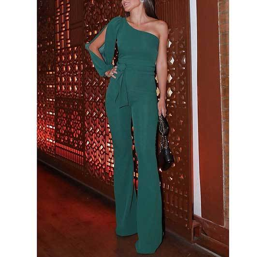 Fashionable Jumpsuit Outfits