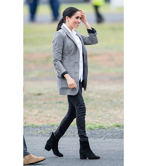 Meghan Markle Casual Outfits