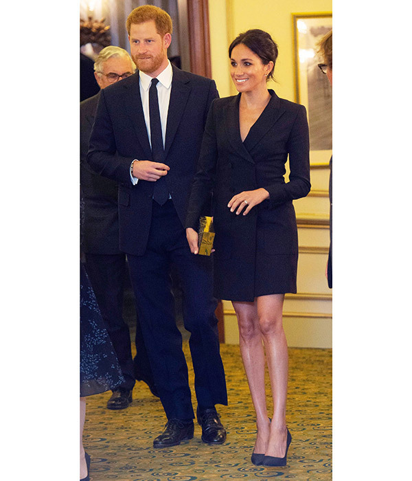 Meghan Markle Classy Outfits
