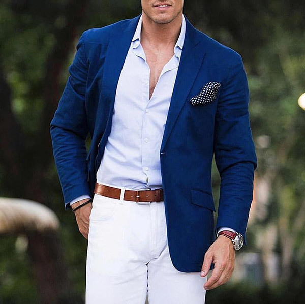 Elegant Party Outfits for Men