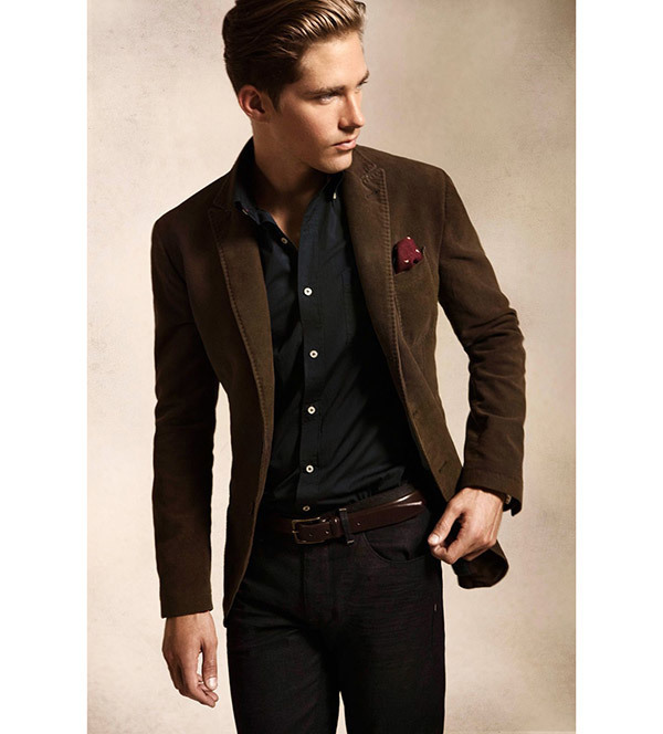 Stylish Party Outfits for Men