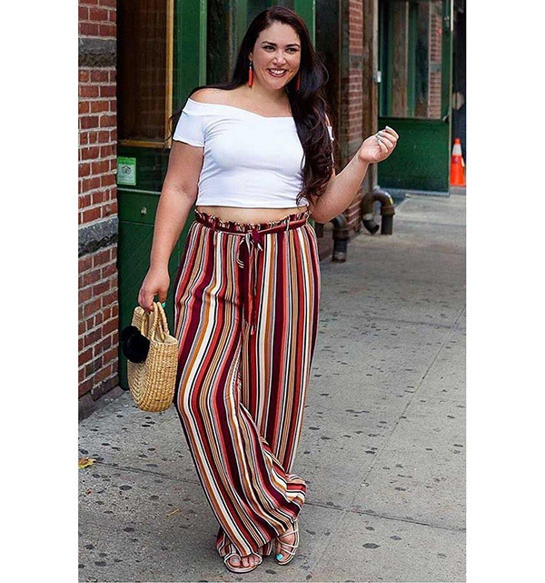 Daily Plus Size Summer Outfits