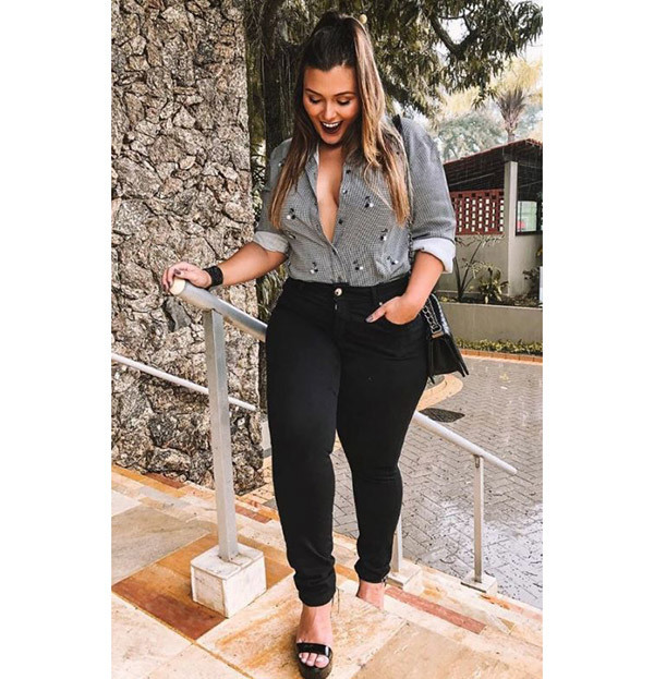 Plus Size Summer Style