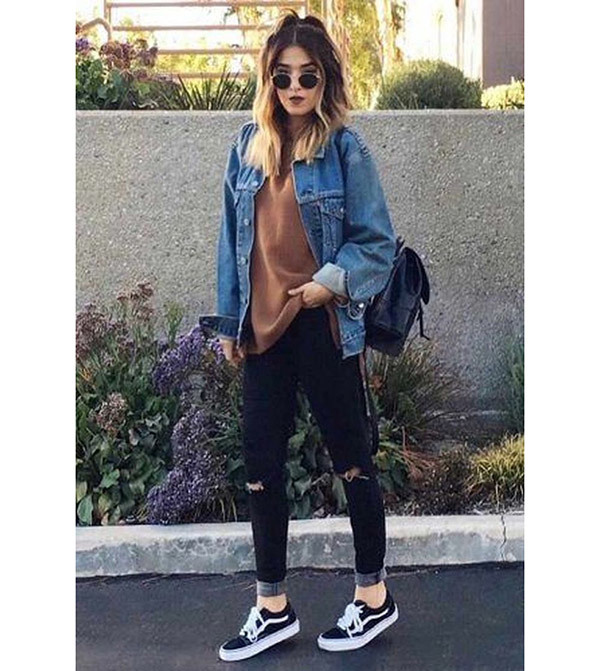 Spring Outfits for Girls