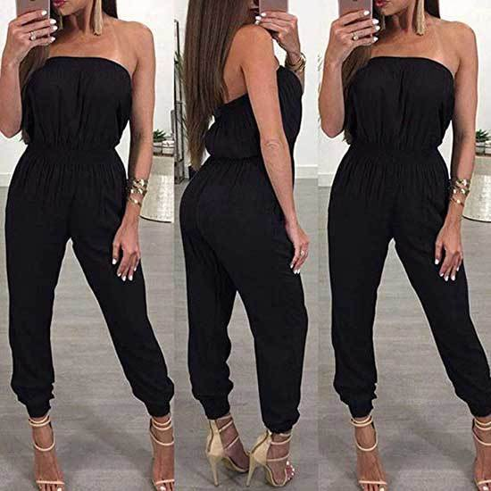 Elegant Jumpsuit Outfits