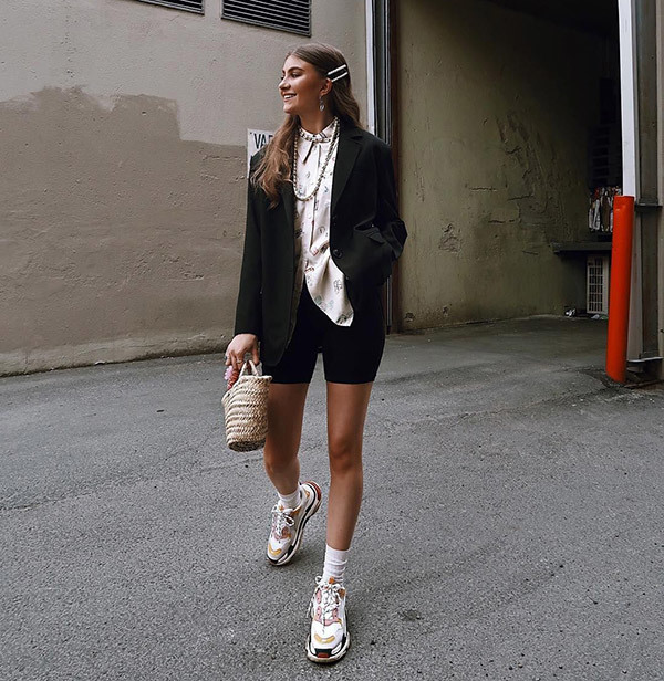 Cute Street Style Outfits