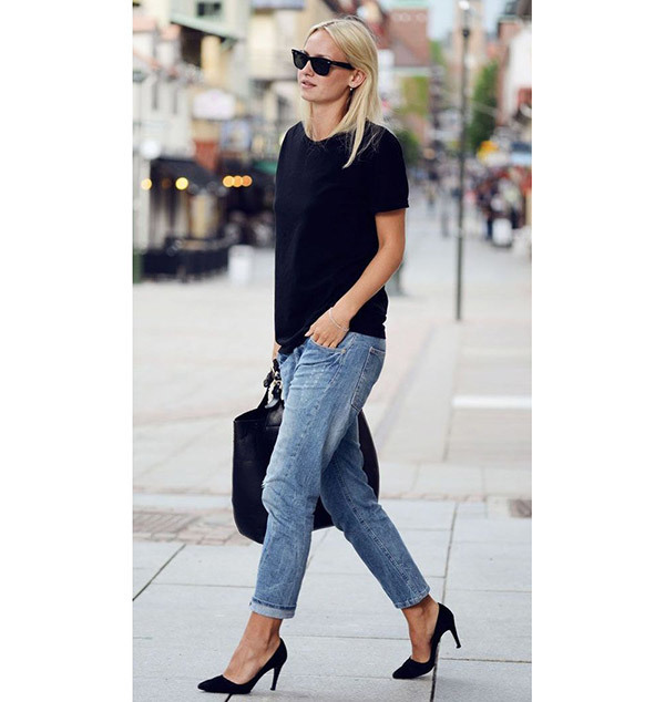 Popular Street Style Outfits