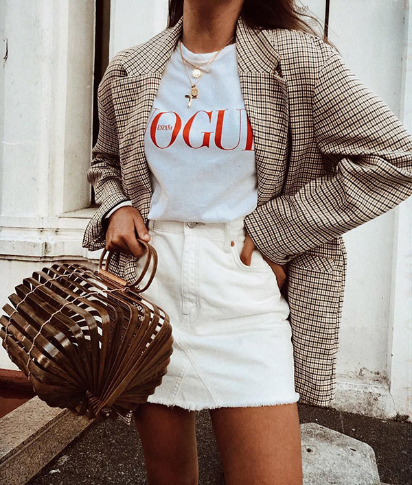 Street Style Outfit Ideas