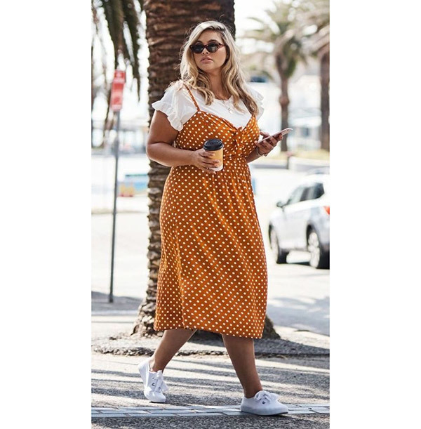Plus Size Street Style Outfits
