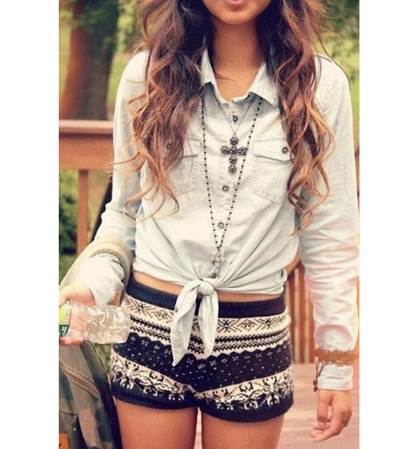 Stylish Summer Outfits