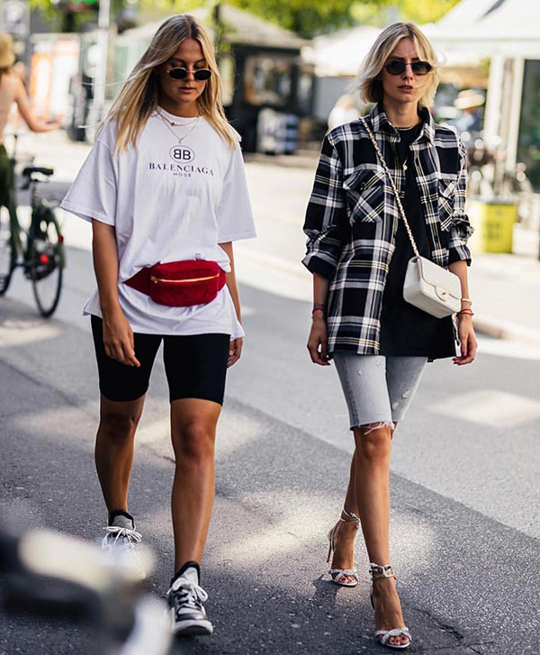 Urban Outfits for Girls