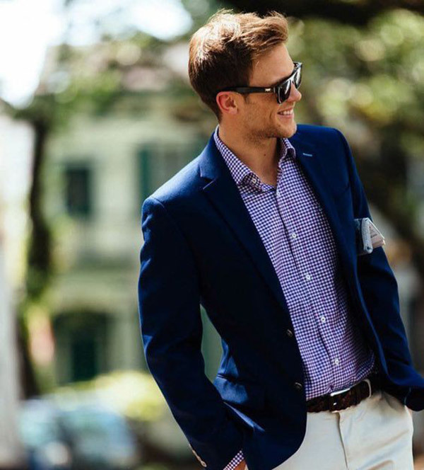 Cocktail Party Outfits for Men