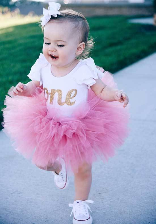 1st Birthday Outfit Girl.1st Birthday Outfits For Girls To Make Her Very Happy