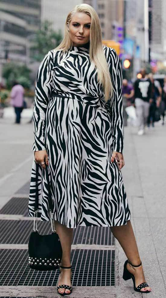 Plus Size Urban Outfits 2019