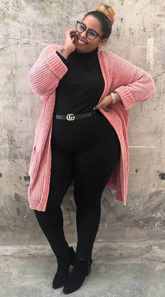 Plus Size Urban Outfits-24