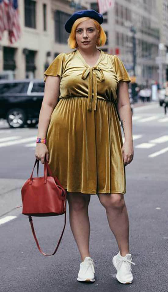 Plus Size Urban Outfits-28