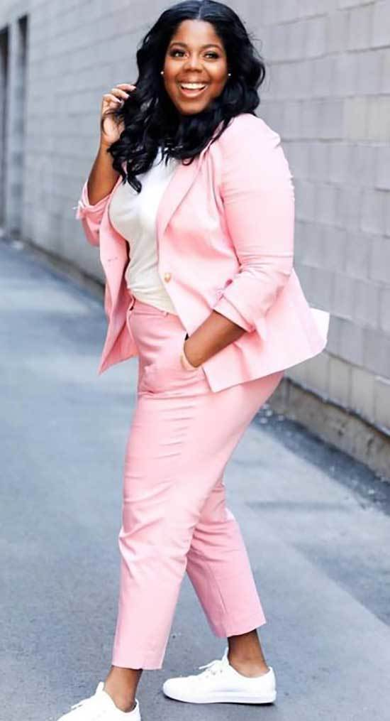 Plus Size Urban Outfits-30