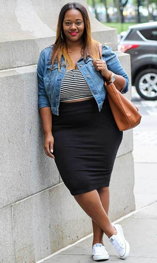 Plus Size Urban Outfits-31