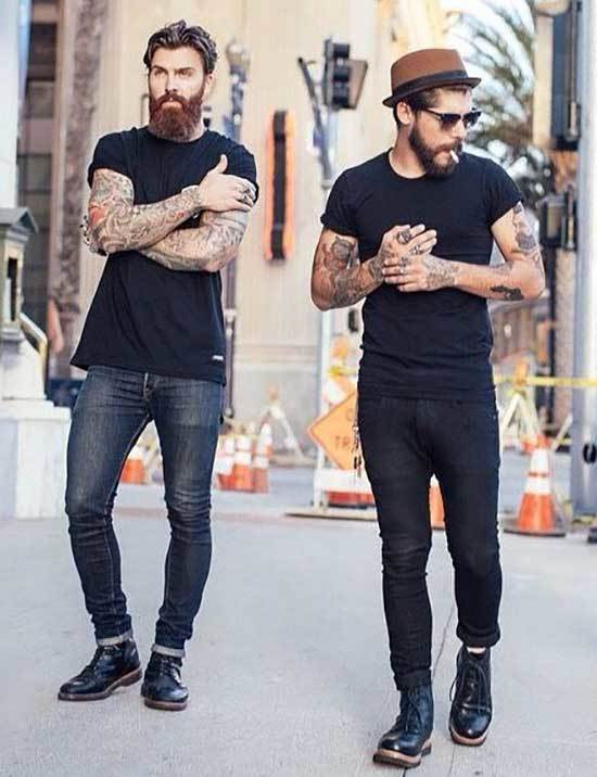 Mens Streetwear Outfits-35